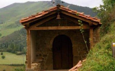 SAN JULIÁN DE CONGARNA