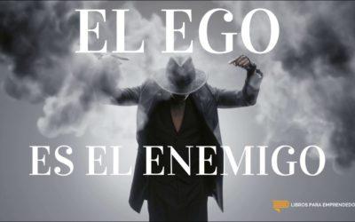 EL EGO …